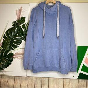 {aerie} Oversized Sweatshirt